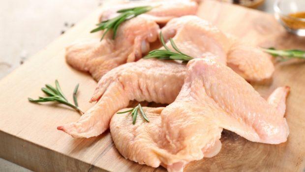 Alitas de pollo asadas al horno: recetas increíbles y fáciles