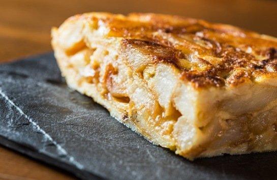 El truco de un cocinero con estrella Michelin para que la tortilla quede perfecta 2