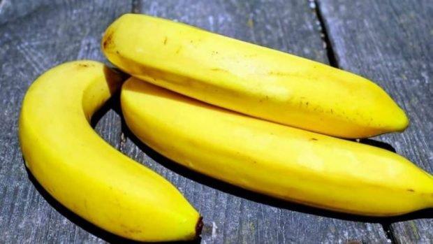 Las bananas