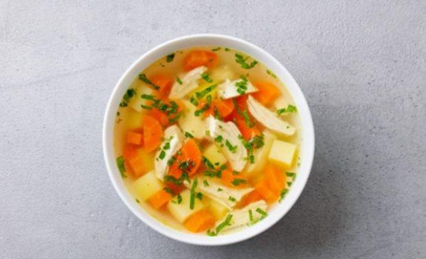 Receta de caldo de verduras casero: una receta de siempre 2