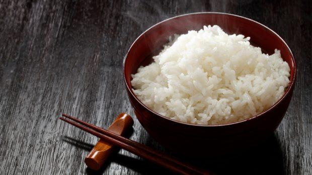 Tortilla de arroz blanco: receta muy fácil