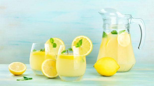 Recetas de limoná para celebrar la Verbena de la Paloma en Madrid 2