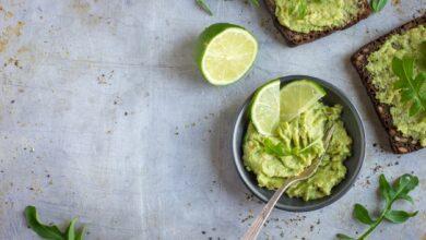 Cómo hacer brocomole, la nueva salsa de moda a base de brócoli 6