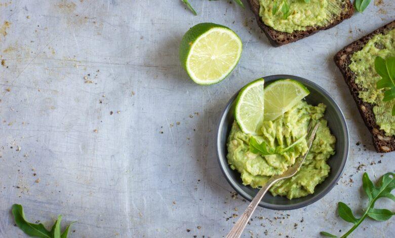 Cómo hacer brocomole, la nueva salsa de moda a base de brócoli 1