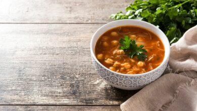 Harira o sopa marroquí: una receta de Marruecos 4
