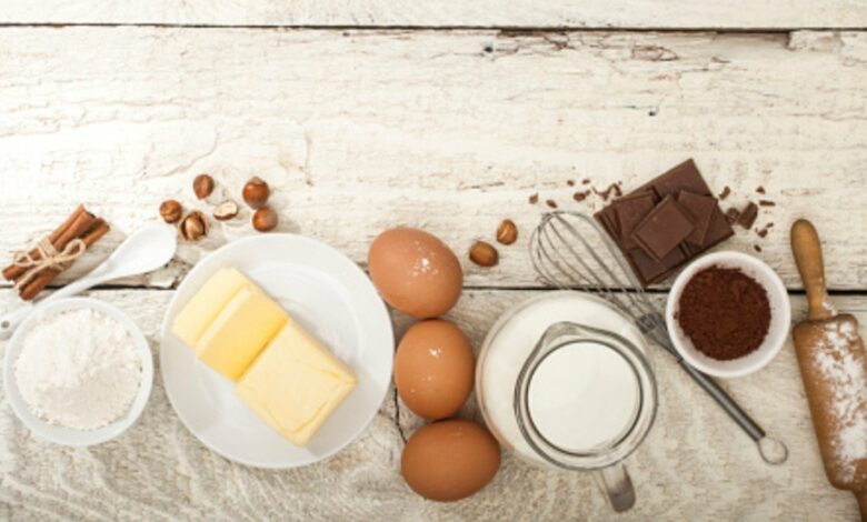 3 recetas con la nueva crema de avellana de Mercadona al estilo Kinder Bueno 1
