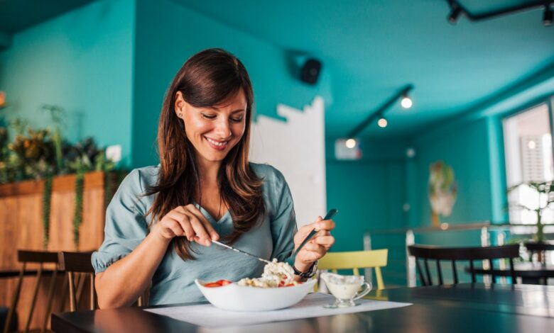 El alimento para la cena que te ayuda a adelgazar y a descansar mejor por la noche 1