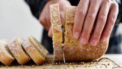 Lo que esconde el pan de molde que se vende con un cierre de plástico 1