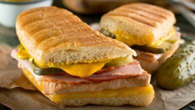 Pan de molde sin gluten al microondas, receta para un pan perfecto en 3 minutos 10