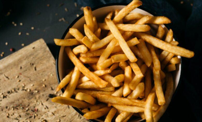 5 recetas para conseguir las mejores patatas fritas caseras 1