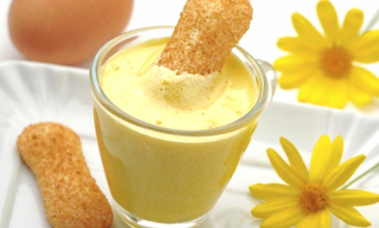 Crema sabayón, receta auténtica italiana del postre más buscado 1
