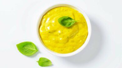 Cómo hacer salsa al curry fácil 8