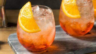 Sangría de sidra, receta de la bebida refrescante de las terrazas de verano 2