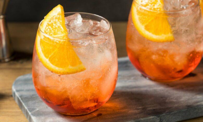 Sangría de sidra, receta de la bebida refrescante de las terrazas de verano 1