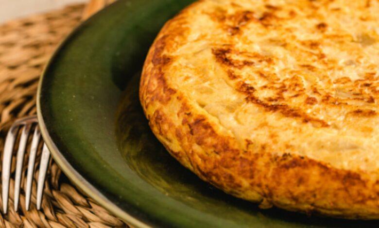 El truco de un cocinero con estrella Michelin para que la tortilla quede perfecta 1
