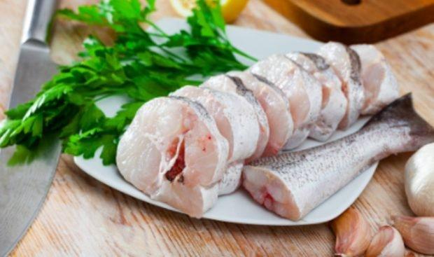 Merluza a la plancha, una receta fácil y saludable de preparar