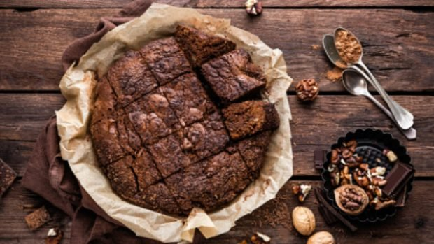 Brownie de nueces, receta de un clásico que siempre queda bien 2