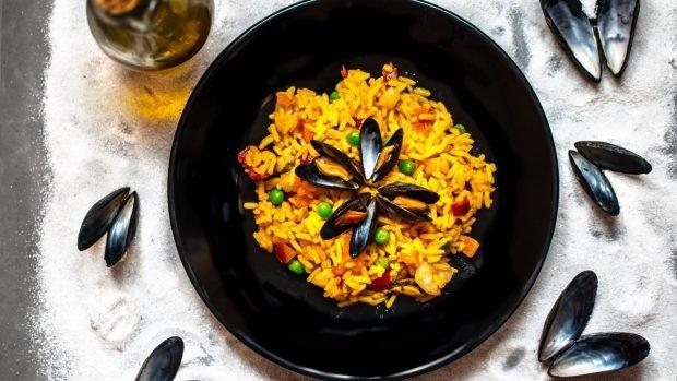Cómo recalentar arroz y paella para que estén igual de buenos al día siguiente