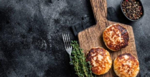Hamburguesas de conejo, receta para una cena rápida gourmet baja en grasas 2