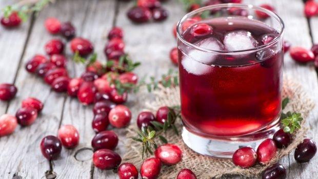 Jugo o zumo de arándanos: receta y propiedades 2