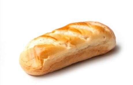 Receta de pan de leche esponjoso, más tierno y ligero 2