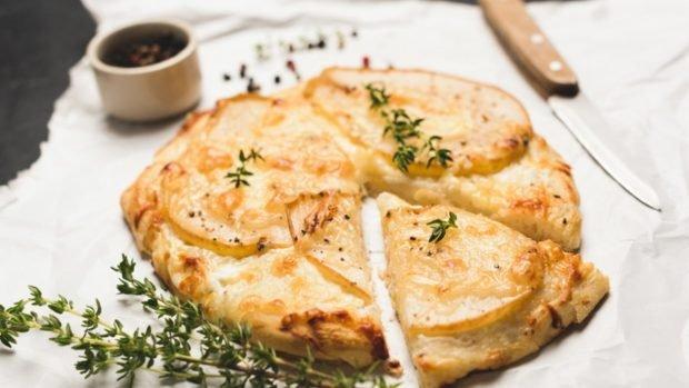 Día mundial de la pizza de queso: Recetas de pizza de queso para celebrar