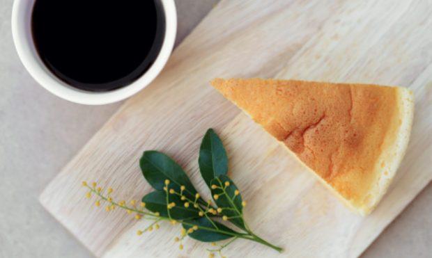 Tarta de Queso-Souflé, receta para un dulce esponjoso fácil de preparar 2