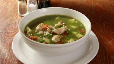 la mejor sopa que probarás en este inverno 1
