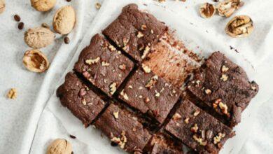 Brownie de nueces, receta de un clásico que siempre queda bien 4
