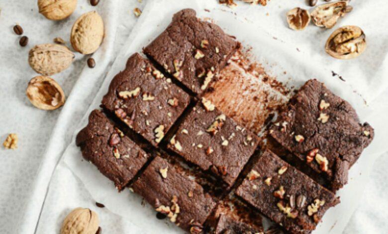 Brownie de nueces, receta de un clásico que siempre queda bien 1