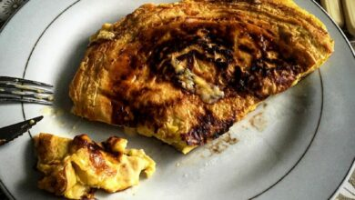 Crepiocas: crepes saludables de tapioca 21