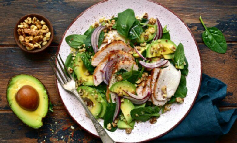 un manjar para comer sano 1
