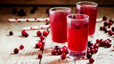 Jugo o zumo de arándanos: receta y propiedades 7