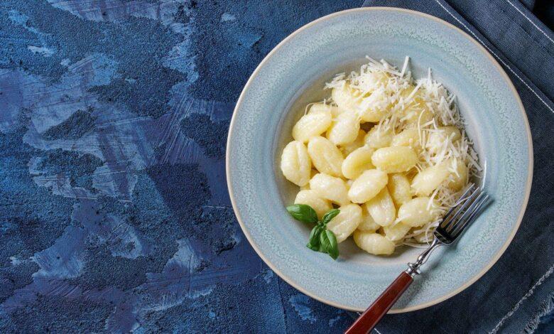 Ñoquis de coliflor, una receta deliciosa sin gluten 1