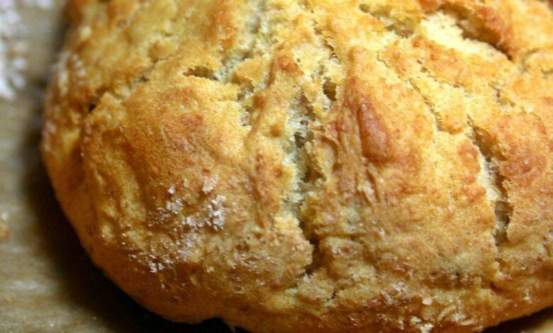 Pan de patatas sin gluten 1