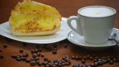 una receta ideal para desayunar 7