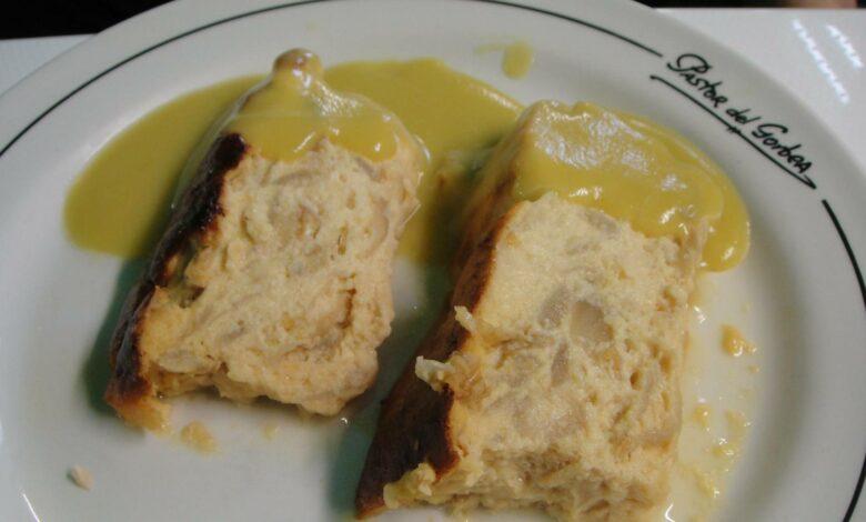 Pastel de coliflor, tomates y yogur, sin masa 1