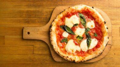 Recetas de pizza de queso para celebrarlo 4