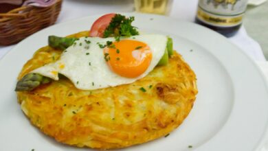 Tortilla suiza de patatas crujientes 4