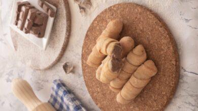 Tequeños de chocolate, una receta original que es puro vicio con solo 3 ingredientes 3