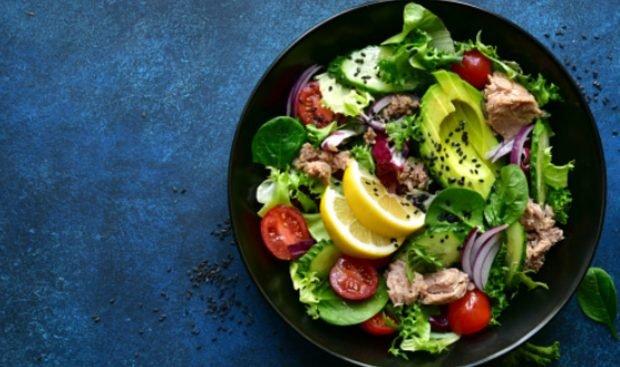 un manjar para comer sano 2
