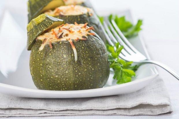 5 recetas de calabacín relleno, la cena más deliciosa o comida saludable