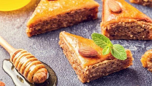 Celebra el Día Mundial de Postre con este top 10 más comestible 7
