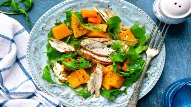 5 recetas de cena de calabaza rápidas y saludables