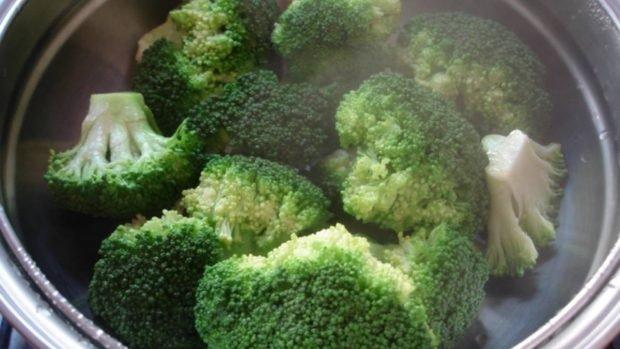 Nuggets de brócoli, receta para comer verduras fácilmente