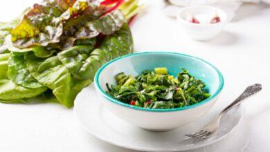 5 recetas con acelgas ideales para que toda la familia coma verdura 2