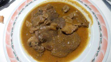 Carne carbonada a la flamenca 4