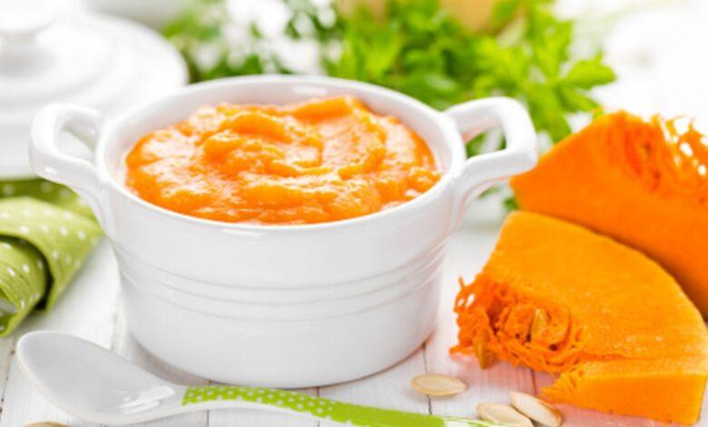 5 recetas de cenas saludables y rápidas a base de calabaza 1