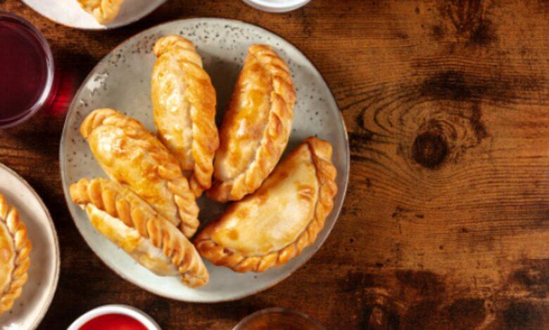Empanadillas a la boloñesa, la receta del aperitivo más delicioso y fácil de preparar 1