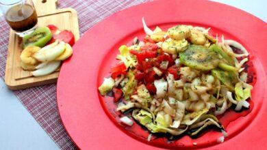 dos recetas para innovar en tu menú semanal 4